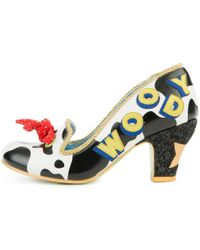 Irregular Choice - Toy Story X Reach For The Sky Pumps - Lyst