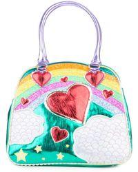 Irregular Choice - Over The Rainbow Bag - Lyst