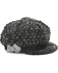 Tj Maxx - Made In Italy Wool Newsboy Hat - Lyst