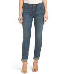 Tj Maxx - Made In Usa Anabelle Skinny Boyfriend Jeans - Lyst