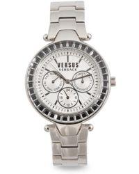 Tj Maxx   Women's Sertie Bracelet Watch   Lyst