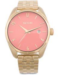 Tj Maxx - Women's Bullet Fancy Dial Bracelet Watch - Lyst