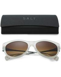 bb999be107d Tj Maxx - Made In Japan Blanchett Polarized Sunglasses - Lyst