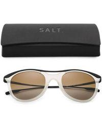 2bf13135b0d2e Tj Maxx - Made In Japan Elkins Polarized Sunglasses - Lyst