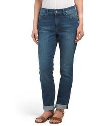 Tj Maxx - Leann Boyfriend Jeans - Lyst