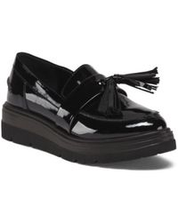 Tj Maxx - Made In Italy Patent Leather Platform Shoes - Lyst