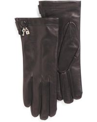 Tj Maxx - Made In Italy Leather Gloves - Lyst