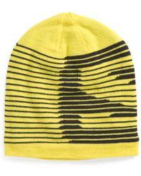 Tj Maxx - Graphic Wool Beanie - Lyst