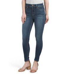 Tj Maxx - Tanya High Rise Ultra Skinny Jeans - Lyst