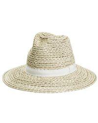Tj Maxx - Made In Italy Indiana Jones Wide Brim Hat - Lyst