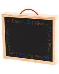 Tj Maxx - Chalkboard Briefcase - Lyst