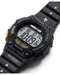Timex - The Ironman Digital Watch - Lyst