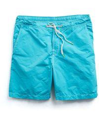 Hartford - Kuta + Pochette Swimwear In Aqua - Lyst