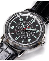 Timex - Beekman Watch In Black - Lyst