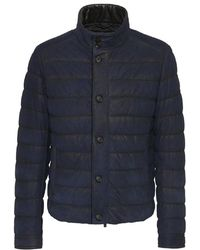 Tod's - Pash Down Jacket - Lyst