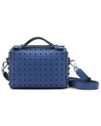 Gommino crossbody bag - Blue Tod's QzRTqULD