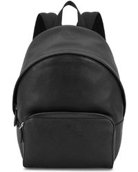 Tod's - Leather Backpack - Lyst
