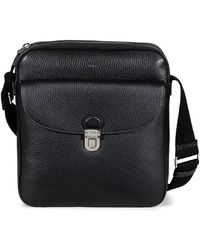 Tod's - Reporter Bag - Lyst