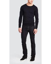 Tomas Maier - Long Sleeve T-shirt - Lyst