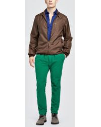 Tomas Maier - Sporty Pant - Lyst