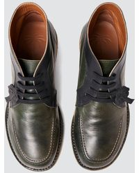 Tomas Maier - Engineer Boot - Lyst