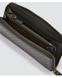 Tomas Maier - Zip Around Wallet - Lyst