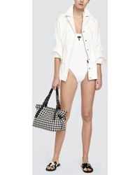 Tomas Maier - Spa Swimsuit - Lyst