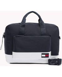 Tommy Hilfiger - Escape Laptop Bag - Lyst