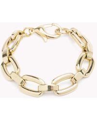 Tommy Hilfiger - Link Bracelet - Lyst