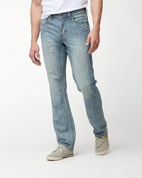Tommy Bahama - Cozumel Authentic Fit Jeans - Lyst