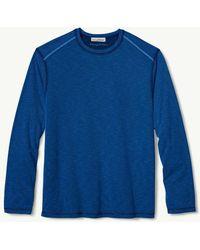 Tommy Bahama - Flip Tide Reversible Islandzone® T-shirt - Lyst