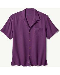 Tommy Bahama - Royal Bermuda Islandzone® Camp Shirt - Lyst