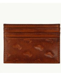 Tommy Bahama - Marlin Embossed Card Case - Lyst