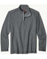 Tommy Bahama - Zamas Half-zip Sweatshirt - Lyst