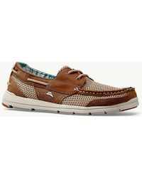 Tommy Bahama - On Par Spectator Slip-on Shoes - Lyst
