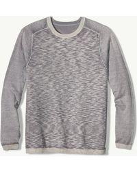 Tommy Bahama - Sea Breeze Reversible Crewneck Sweater - Lyst