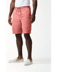 Tommy Bahama - Soleil Beach 10-inch Cargo Shorts - Lyst