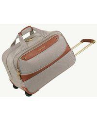 Tommy Bahama - Boracay 20-inch Wheeled Lurex Duffle Bag - Lyst
