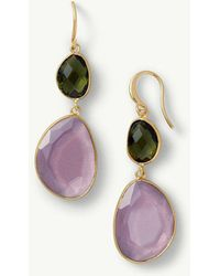 Tommy Bahama - Laki Beach Bezel Earrings - Lyst