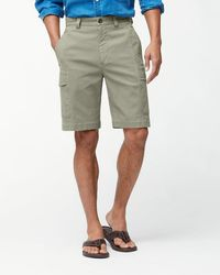 Tommy Bahama - Key Isles 10-inch Shorts - Lyst