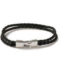 TOPMAN - Hook Bracelet - Lyst