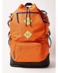 TOPMAN - Backpack - Lyst