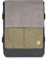 TOPMAN - Ucon Acrobatics Grey Backpack* - Lyst