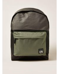 Nicce London - Colour Block Backpack - Lyst