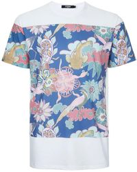 Jaded - Tapestry Print T-shirt* - Lyst