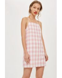 Oh My Love - Printed Camisole Dress By - Lyst