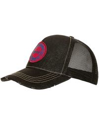 TOPSHOP - Motorcycle Cap By Von Dutch - Lyst