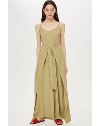 TOPSHOP - Jumpsuit By Native Youth - Lyst