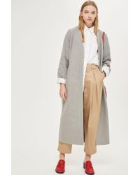Native Youth - Maxi Overcoat By Native Youth - Lyst