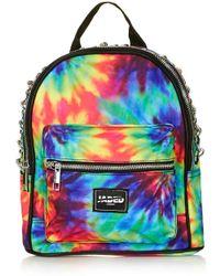 Jaded London - Tie-dye Backpack By - Lyst